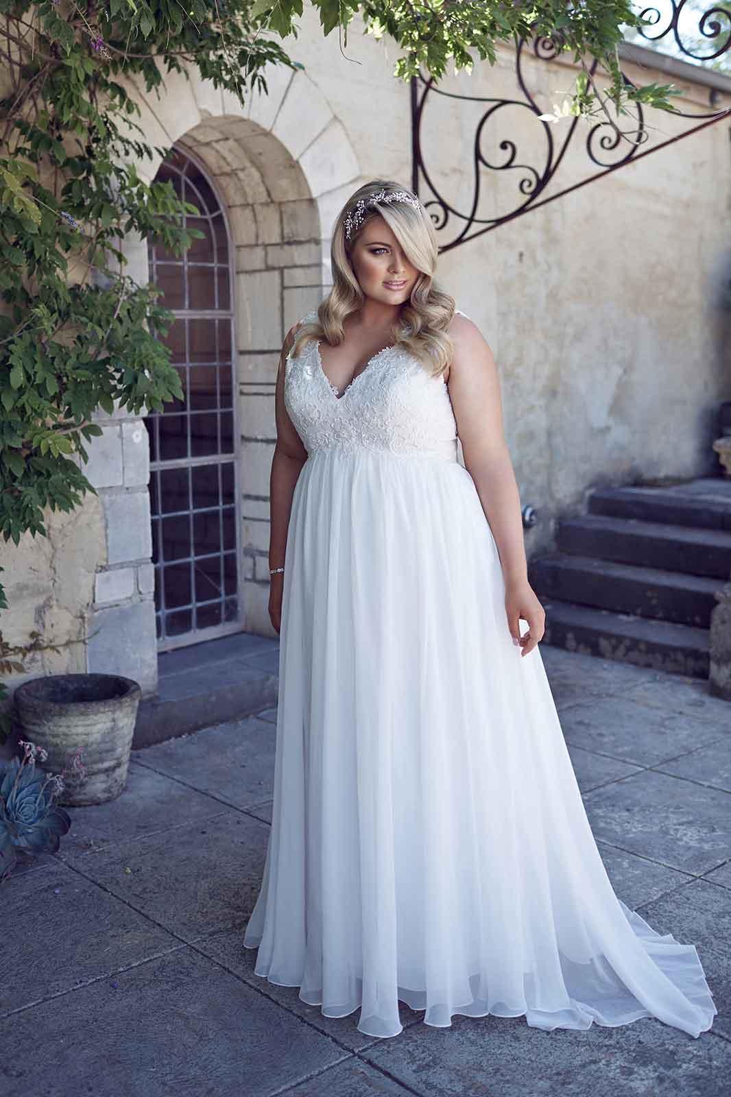 Bridal gowns Melbourne