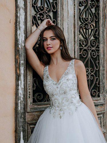 OMG Debutante dresses