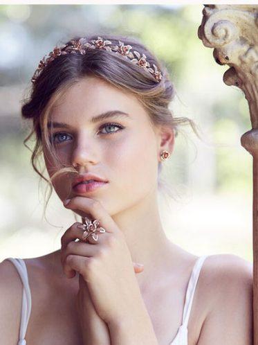 Jewellery to match boho style