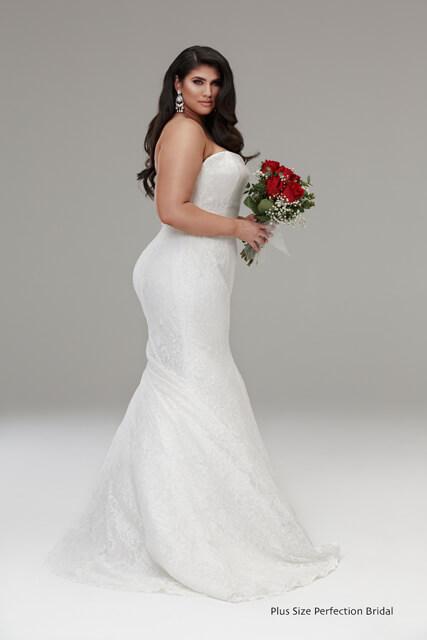 Julia Wedding Dress