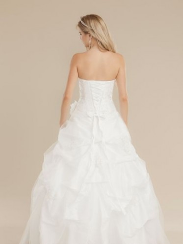 white ball gown in melbourne