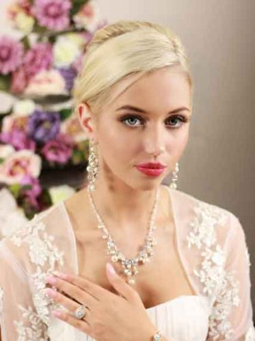 Luxury wedding jewellery Melbourne