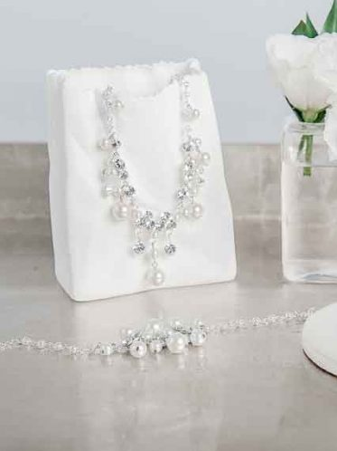 Melbourne Luxury wedding jewellery
