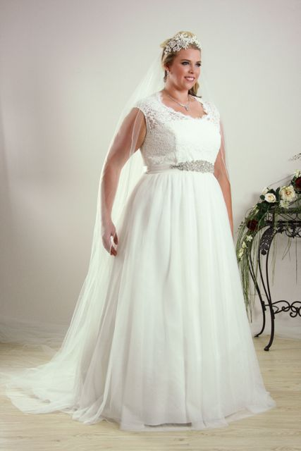 simple plus size wedding dresses simple plus size wedding dress plus size bridal 7491