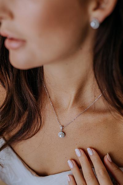 Destiny necklace
