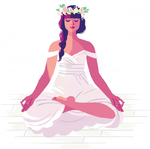 6 Mantras to Repeat as You Plan Your Wedding
