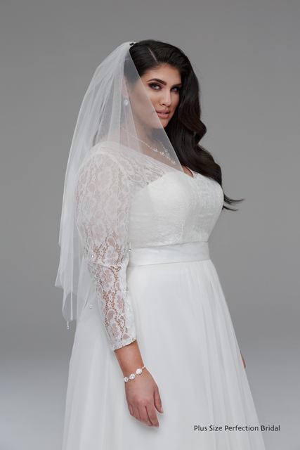 Gabbi wedding dress