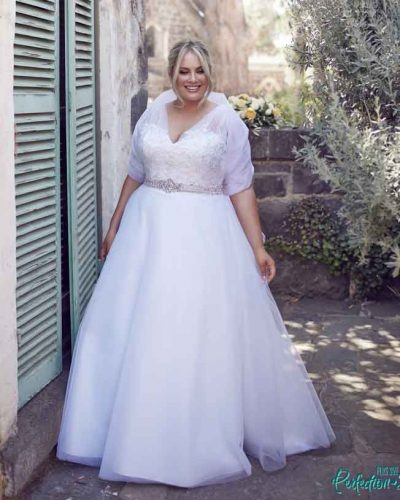 Plus Size Wedding Dress Stores Melbourne : Plus size deb dresses melbourne leah s designs