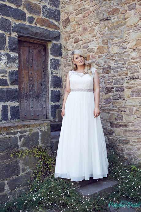 Lee wedding dress