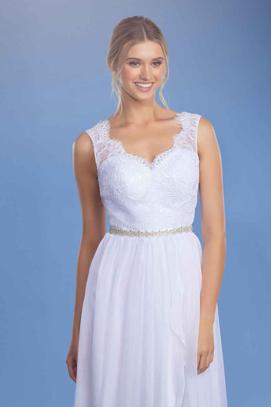 Emily bridal belt