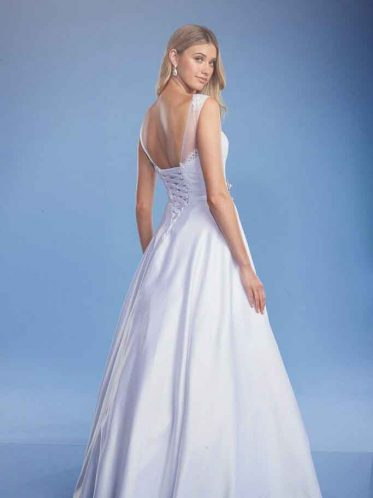 Debutante dresses Melbourne Lisa Anne