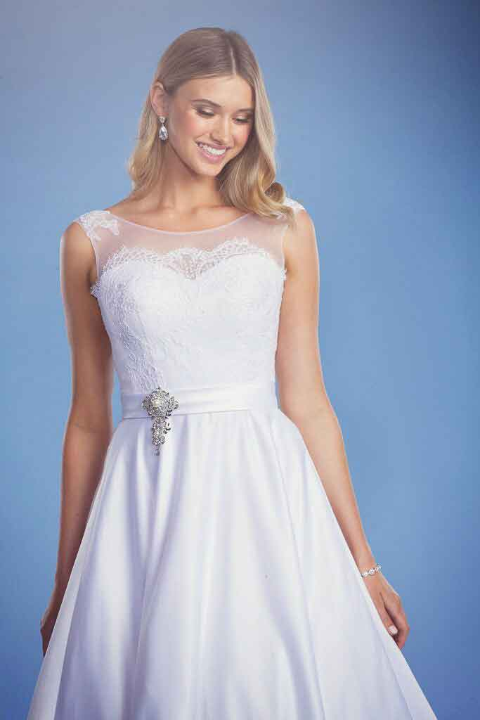 Debutante Dresses the Lisa Anne - Wedding dresses