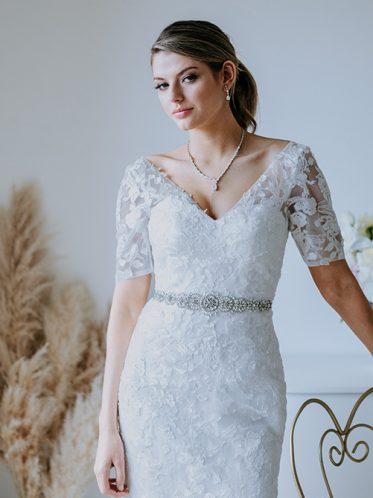 Sale mermaid wedding dresses Melbourne