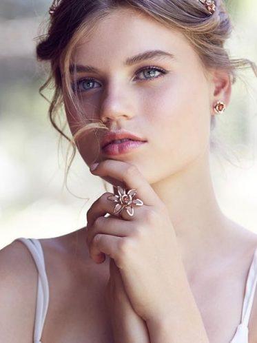 Adelaide wedding rings