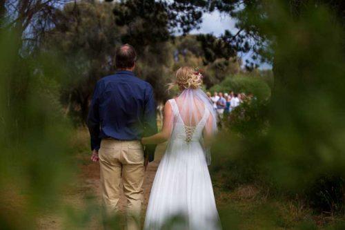 Leah S Designs real weddings