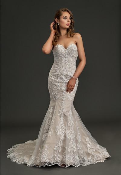 Sale Wedding Dresses Affordable Wedding Gowns Leah S Designs
