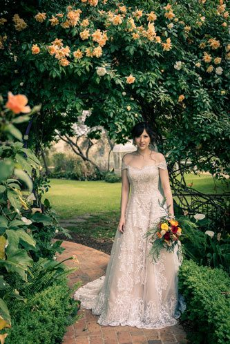 princess Katherine wedding dress
