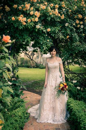 princess Katherine Latte wedding dresses