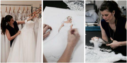 Wedding Dress Blog Wedding Dresses Melbourne Leah S Designs