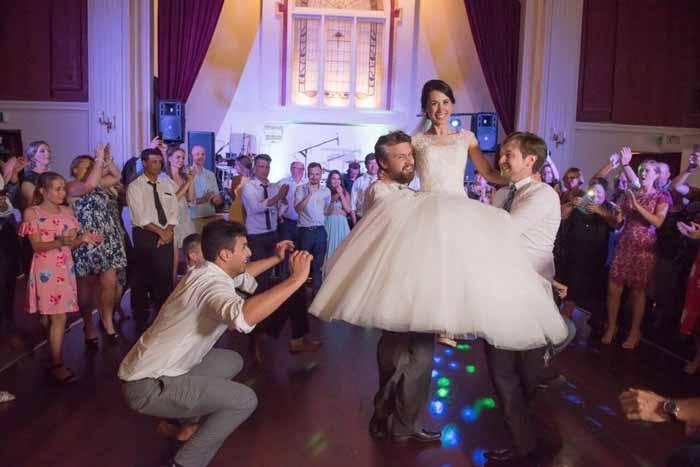 Beautiful brides sarra