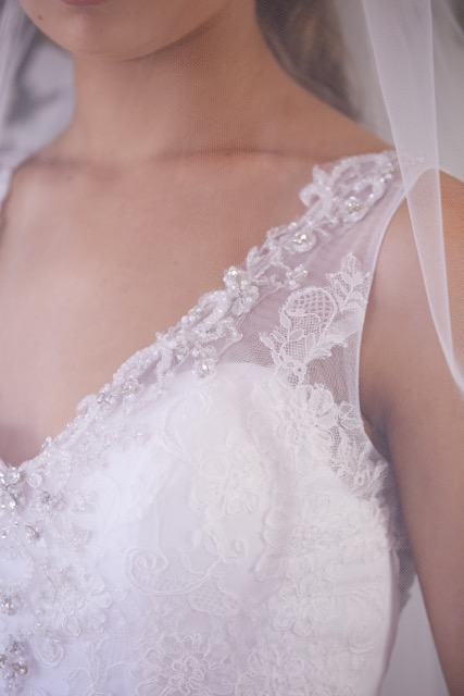 Bridal veils in Melbourne