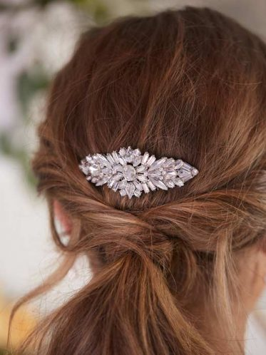 Hair Wedding comb