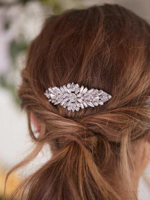 Hair Wedding comb