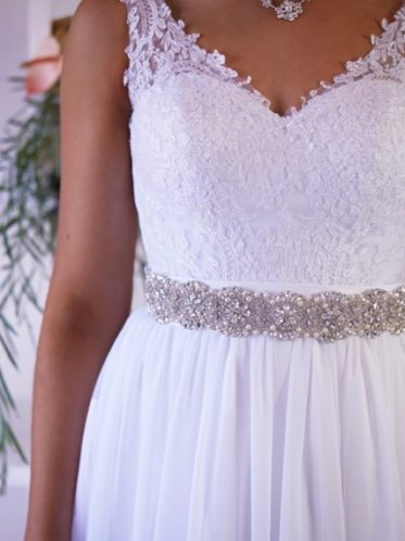 Accessories for Deb Dresses with straps