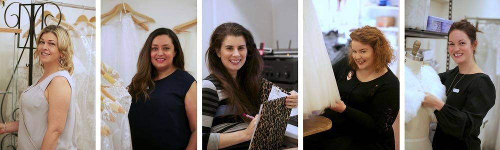 Leah S Designs dream team