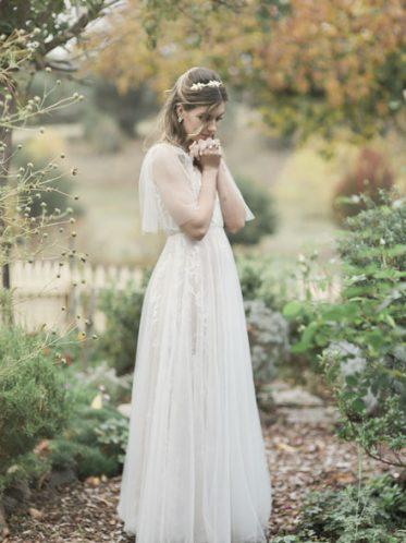 Marley wedding dress