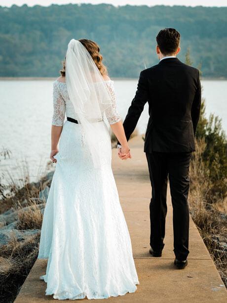 Julia mermaid wedding dresses accessories