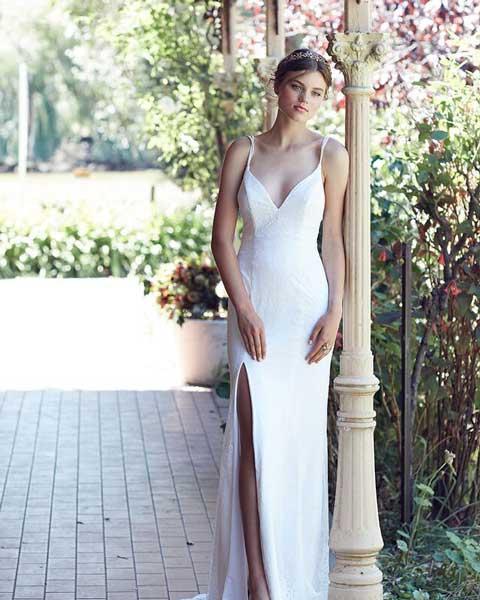 Espererce ready to wear wedding dresses