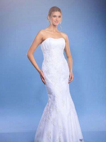 Jacqueline sale mermaid bridal gowns Melbourne wedding dresses