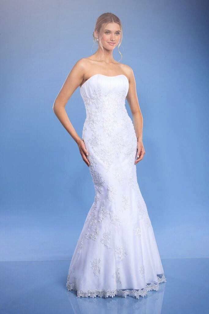 Jacqueline sale mermaid bridal gowns Melbourne wedding dresses