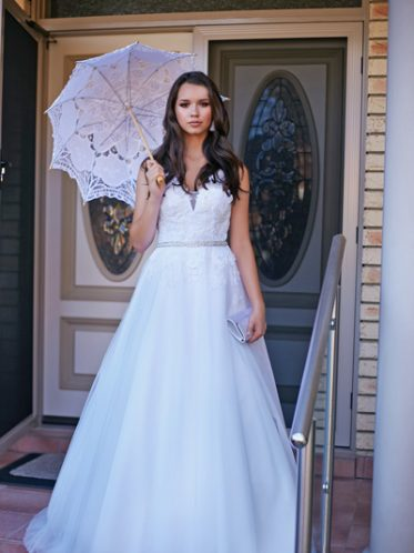 Debutante Dress Harmony