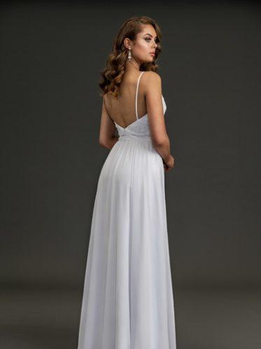Deb dress Leah S Designs Flora
