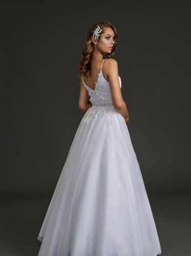 Harmony low cost affordable wedding dresses