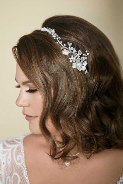 Bridal and Debutante tiaras