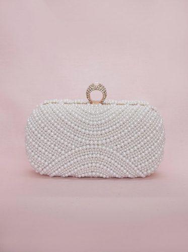 Elegant wedding bags