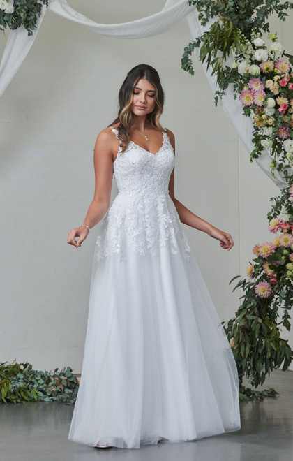 Melbourne Wedding Dresses Bridal Gown Shop Leah S Designs Bridal